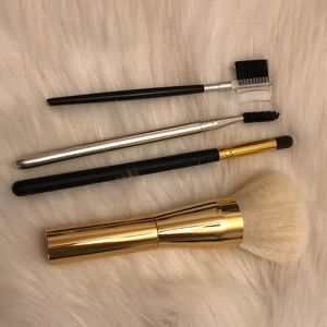 ☀️New Makeup Brushes